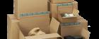 Thuiswinkel.org wil om de tafel met producenten om te leveren in e-commerceverpakkingen