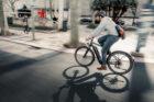 Giant betreedt zakelijke markt voor deel E-bikes