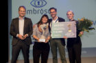 Circular IQ wint tweede European Supply Chain Start-up Contest