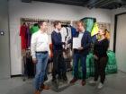 Groenendijk Bedrijfskleding behaalt GSES-certificaat op 4 pijlers rond Duurzaamheid