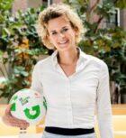 """Marjolein van Erken Calandt: """"Grote klappen maken in verduurzaming voetbalclubs"""""""