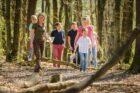 Landal GreenParks omarmt campagne 'Wilde bloemen' en is nieuwe hoofdsponsor van OERRR