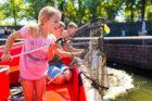 NN Group, Plastic Whale en het Watersportverbond samen voor plasticvrije wateren