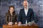 Primeur voor Provincie Overijssel en Jacobs Douwe Egberts (JDE) met aanbesteding warme/koude drankenvoorziening gebaseerd op de SDG's
