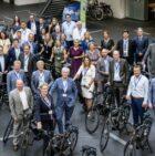 Werkgevers combineren hybride werken met duurzamer reizen