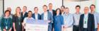 ENGIE, ABB, Technische Unie en Legrand presenteren circulaire producten vanuit het Living Lab Bouwstof van BlueCity