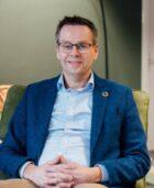 """Folkert van der Molen: """"In diverse rollen altijd prettig met MVO Nederland samengewerkt"""""""