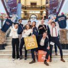 Geslaagde finaledag van de SDG-Challenge bij de Universiteitsstrijd: winnaars bekend