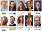Tien MVO-managers op de shortlist voor titel 'MVO Manager van het Jaar 2019'