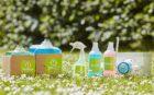 ClearCircle lanceert duurzame schoonmaakmiddelenlijn met baanbrekend circulair verpakkingsconcept