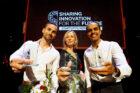 Otflow wint Start Up Funding Event 2019: Innovatie gaat food waste tegen op grote schaal