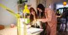 Eerste makerstore voor duurzame mode en textiel opent in Amsterdam