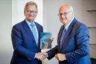 NCP overhandigt vertaling OECD Due Diligence Guidance aan VNO-NCW