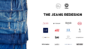 Make Fashion Circular launches the Jeans Redesign