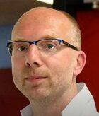 Interview Saxion-onderzoeker Simon Hageman, onderscheiden met Lettinga Award 2019