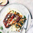 Klimaatvriendelijk menu binnen handbereik voor restaurants