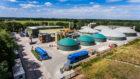 Koningin Máxima opent eerste Groene Mineralen Centrale