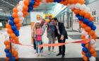 PostNL opent nieuw duurzaam pakkettensorteercentrum in Dordrecht