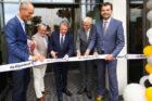 De Bijenkorf opent zijn nieuwe duurzame distributiecentrum in Tilburg