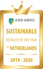 Vijf genomineerden ABN AMRO Retail Sustainability Award 2019-2020 bekend