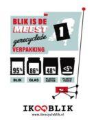 Nederland onbekend met recyclebaarheid van blik: Bonduelle start bewustwordingscampagne
