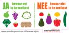 HelloFresh trotse partner van Samen Tegen Voedselverspilling