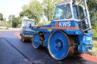 Primeur voor Vianen: geluidsreducerend asfaltmengsel met 50% gerecycled asfalt toegepast