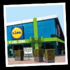 Eerste energie-circulaire winkel Lidl in Woerden geopend