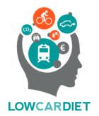 Universiteit Utrecht winnaar van duurzaamheidsinitiatief Low Car Diet
