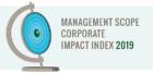 ASML nieuwe aanvoerder Management Scope Corporate Impact Index