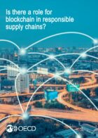 Blockchain kan belangrijke rol spelen in transparantere productieketen