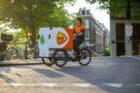 PostNL wederom in de top van duurzaamste logistieke bedrijven ter wereld