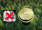 Nederlandse vinding stopt dumpen 16 miljard plastic koffiebekerdeksels