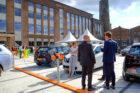 Miljoeneninverstering financieringsconsortium in duurzame ontwikkeling Arnhems industriepark IPKW