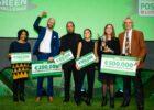 Delftse start-up wint 100.000 euro voor vondst regenwaterbeheer in de stad