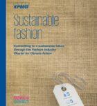 """KPMG: """"Modebranche moet alle zeilen bijzetten om klimaatdoelstelling te halen"""""""
