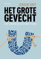 Boek 'Het Grote Gevecht' over Paul Polman verschenen van onderzoeksjournalist Jeroen Smit