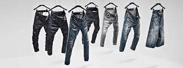G Star Raw : is een Nederlandse
