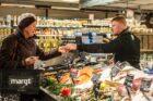 Supermarktketen Marqt en Udea (Ekoplaza) bundelen krachten