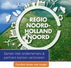 Onderzoek: Circulaire economie biedt kansen voor innovatieve ondernemers in Noord-Holland