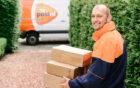 Pakketten bij 'niet thuis' direct naar PostNL-locatie leidt tot CO2-besparing