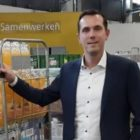 "Peter Terwindt (Bidfood): ""'Leveranciers denken mee over verduurzaming"""