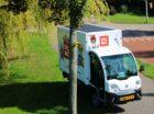 Picnic gaat bezorgwagentjes uitrusten met zonnepanelen