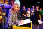 Stientje van Veldhoven lanceert Green Deal 'Circular Festivals' op ADE Green