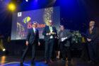 Dekker Groep wint Europese Sustainable Award