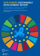 Major transformations needed to achieve the Sustainable Development Goals in the EU by 2030
