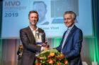 Arnoud van Vliet van Zeeman verkozen tot 'MVO-manager van het Jaar 2019'