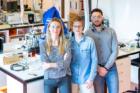 Team science leidt tot doorbraak in CO2-conversie