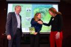 Nieuw boek 'Biodivers boeren' biedt inspiratie voor boer, burger, bedrijfsleven en beleid