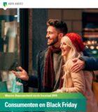 Bijna driekwart Nederlanders vindt dat Black Friday aanzet tot onnodige aankopen
